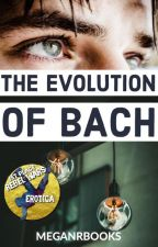 The Evolution of Bach by MeganLin90