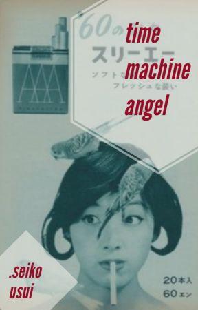 Time Machine Angel by seiko_usui
