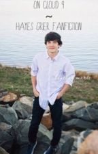 Hayes Grier ~ On Cloud 9 by hayesgrier23