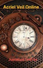 Acriel Veil Online by Travis-Elliott