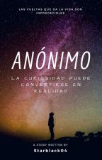 Anónimo by Starblack04