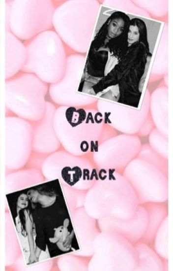 Back on Track [Laurminah ageplay] **ON HOLD**