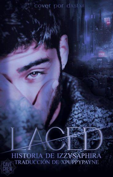 Laced | Zayn Malik (Español)