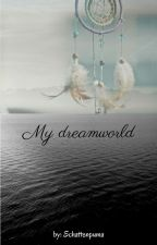 My dreamworld #SummerAward18  by Schattenpuma