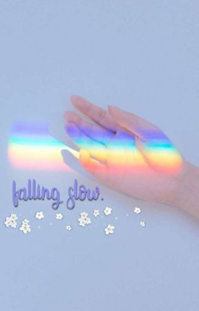 falling slow ⋆ taeyong by midstofnight