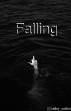 Falling (snowbaz) by lonley_author