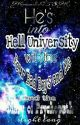 HE'S INTO HELL UNIVERSITY WITH THE FOUR BADBOYS & THE DIARY OF A PSYCHOPATH SL by KumanderSK