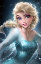 Not So Frozen! (Censored) by clarkiie