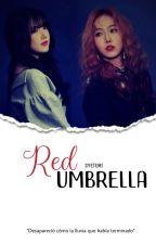 Red Umbrella ‹SinRin› by SYETEMI