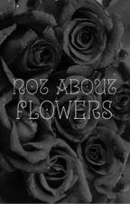 not about flowers ― [kookv] by exorciza