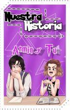 [CdM]Nuestra historia...~Armin~ by Yuki_Hyung