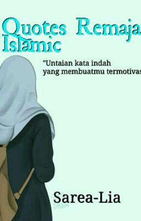 Quotes Remaja Islami Quotes Islamic 32 Wattpad