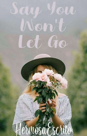 Say You Won't Let Go by HermosaEscrito