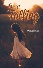 Free Falling  by Pseudoshae