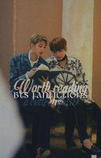 Worth reading BTS fanfictions ✔ by -buttfetish69