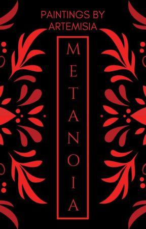 metanoia by mnemosyni