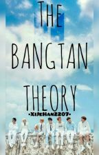 The BANGTAN THEORY by XiJeHan2207