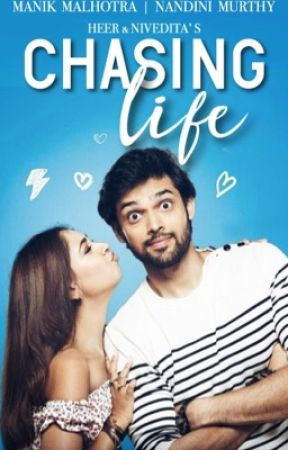 MaNan ~ Chasing Life by MaNanxLove