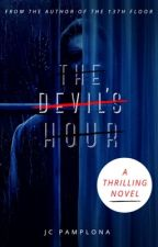 The Devil's Hour(The 13th Floor Sequel) by prince_heart01