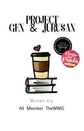 Project Gen & Jurusan TheWWG by theWWG