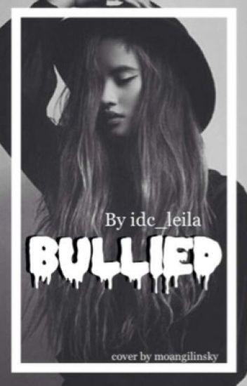 Bullied. → Magcon