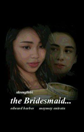 the Bridesmaid  by skrengliebi