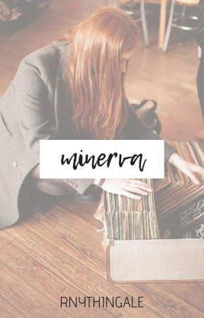 Minerva { Captain America Fan-fiction } by rnythingale