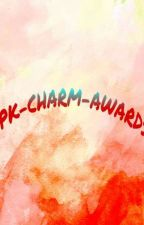 IPK-CHARM-AWARDS 2018 (CLOSED) by IPK-AWARDS