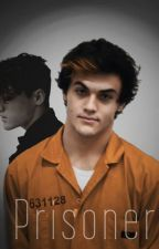Prisoner *GRETHAN* by grethqn