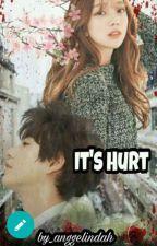 It's Hurt Lama (END)•Kyuhyun by anggelindah