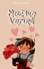 Meeting Varian by quezzieee