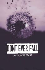 Dont Ever Fall by Popperroni