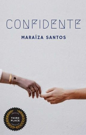 Confidente by izasantos7