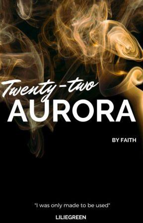 Aurora by LiLieGreen