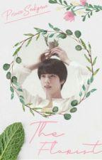 the florist    k.sj by PrinceSeokgene