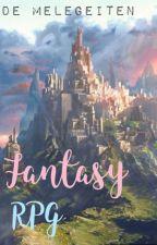 Fantasy Empire RPG by DeMeleGeiten