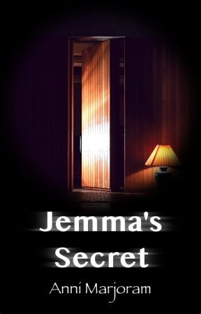 Jemma's secret by AnniMarjoram