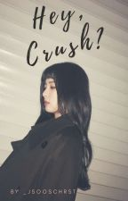 Hey, Crush? | SeulRene by _jsooschrst