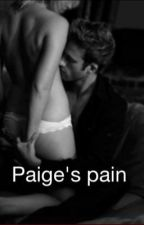 Paige's Pain by ELBeth76