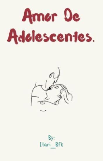 Amor De Adolescentes... (Asa butterfield & tu)