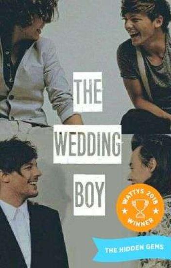 The Wedding Boy - L.S.