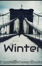 Winter by trappedBetweenBooks