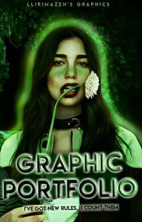 Compilation of Graphics by LlirimaZen