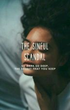 The Sinful Scandal by AllisonSummers98