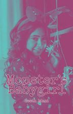 Monster's Babygirl by Geeth2000