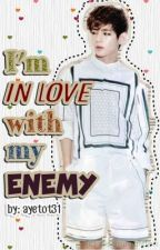 I'm Inlove With My Enemy by TaehyungiesTrueWife