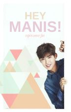 Hey Manis! ; Jinseob by epitomejin