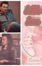 Little Love by Rinna2000