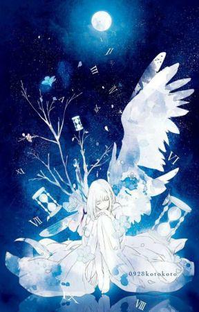 Demons, Angels, Vampires by nalu_maze