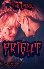 Fright  (Kim Taehyung FF) by catzumi_zero